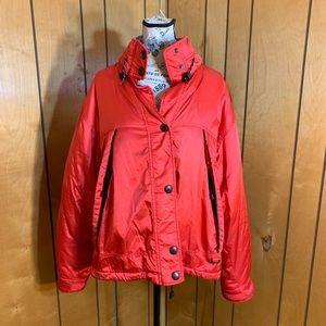 Eddie Bauer EBTEK vintage coat
